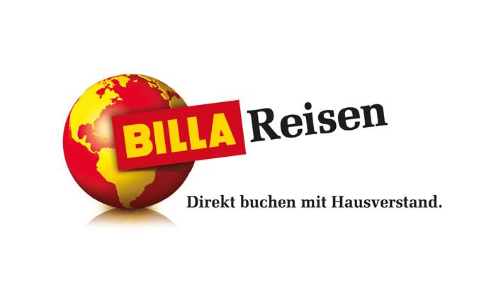 Kunden-Logo von BillaReisen