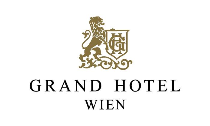 Kunden-Logo von Grand Hotel Wien