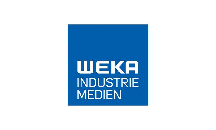 Kunden-Logo von WEKA Industriemedien